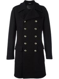 """пальто в стиле """"милитари"""" Dolce & Gabbana"""