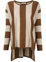 свитер в полоску  Max Mara