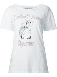 'NY Dol'l T-shirt Enfants Riches Deprimes