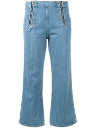 расклешенные джинсы 'Arrow'  Mih Jeans