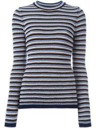 полосатый свитер 'Moonstone' Mih Jeans