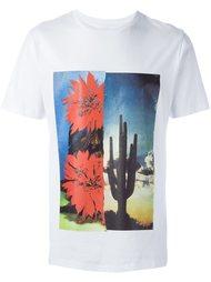 футболка 'Grimm' Soulland