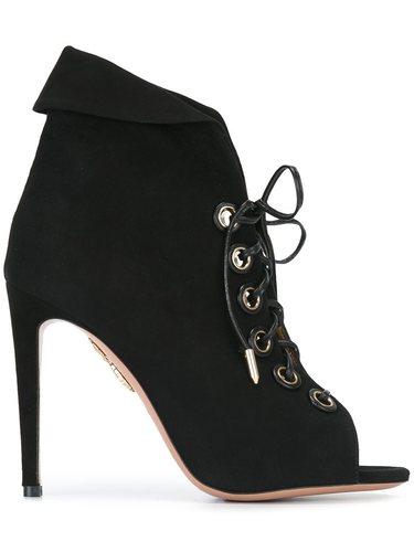 ботинки 'Eva' Aquazzura