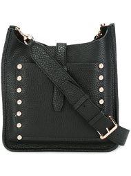 маленькая сумка с заклепками Rebecca Minkoff
