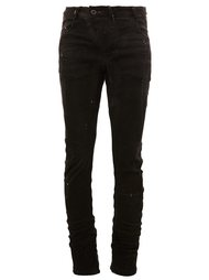 distressed jeans Boris Bidjan Saberi