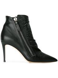 ботинки на шпильке 'Dayton 85' Jimmy Choo