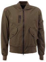 bomber jacket Yang Li