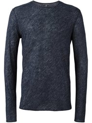 long sleeve T-shirt John Varvatos