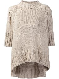 three-quarter-sleeve jumper Spencer Vladimir