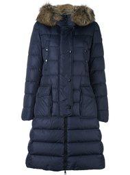 стеганое пальто 'Khloe' Moncler