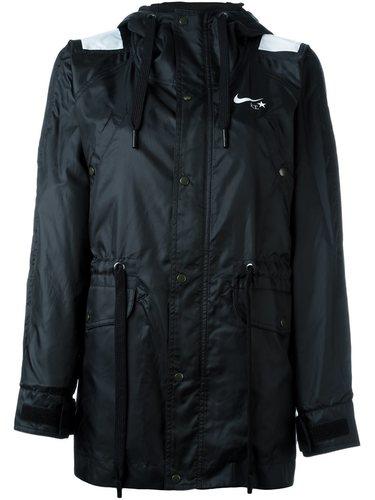 спортивная куртка NikeLab x RT Nike