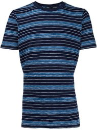 striped T-shirt Denham