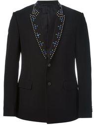 пиджак с заклепками Givenchy