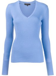 V-neck sweater Barbara Bui