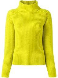 свитер с высоким вырезом   Odeeh