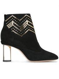 ботинки по щиколотку 'Prism' Nicholas Kirkwood