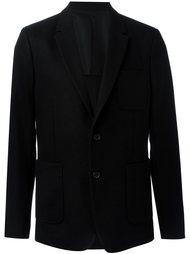 пиджак с накладными карманами Ami Alexandre Mattiussi
