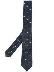 галстук Bag Bugs Fendi