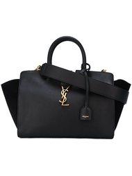 сумка-тоут  'Cabas Monogram'  Saint Laurent