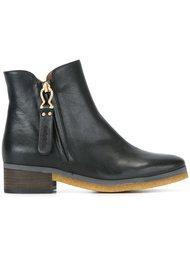 ботинки по щиколотку 'Jamie'  See By Chloé
