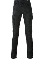slim fit trousers Belstaff
