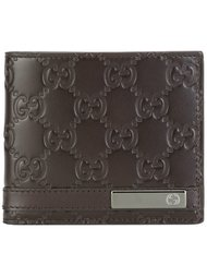 embossed logo billfold wallet Outsource Images