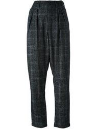 брюки со складками спереди Faith Connexion