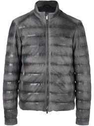 куртка-пуховик Tod's