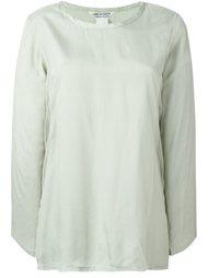 блузка с длинными рукавами Comme Des Garçons Vintage