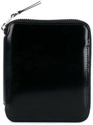 zip around wallet Comme Des Garçons Wallet