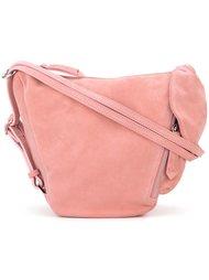 мини сумка на плечо 'Fernweh'  Manu Atelier
