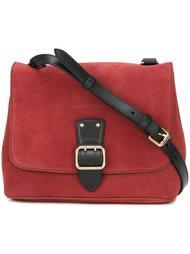 сумка через плечо с откидным клапаном Burberry