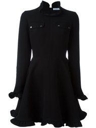 расклешенное платье J.W.Anderson