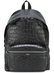 'Hunting' backpack Saint Laurent