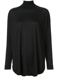 turtle neck jumper Brunello Cucinelli