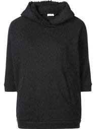 cashmere hoodie Brunello Cucinelli