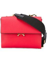 сумка на плечо 'Wallet'  Marni