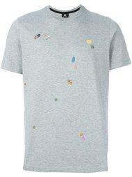 футболка 'Tablet' PS Paul Smith