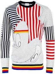'Mikey Mouse' sweatshirt Iceberg