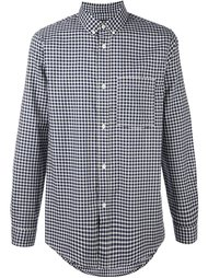 button down shirt A.P.C.