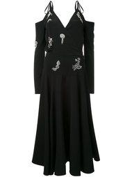 платье 'Florentine' Preen By Thornton Bregazzi