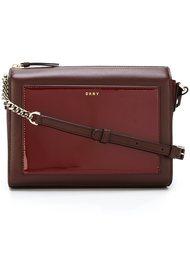 средняя сумка через плечо DKNY