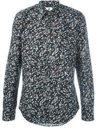 рубашка 'Paper Dot' PS Paul Smith