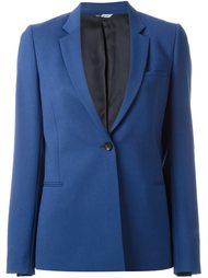 классический пиджак PS Paul Smith