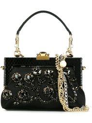 клатч 'Vanda' Dolce & Gabbana