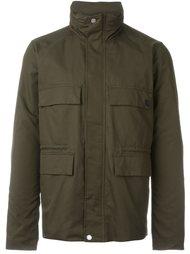 куртка с накладными карманами PS Paul Smith