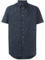 рубашка 'Hearts' с короткими рукавами PS Paul Smith