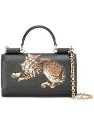 mini 'Von' wallet crossbody bag Dolce & Gabbana