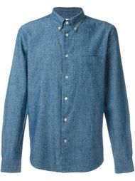 классическая рубашка PS Paul Smith