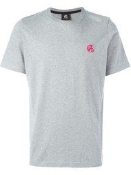 футболка с круглым вырезом PS Paul Smith